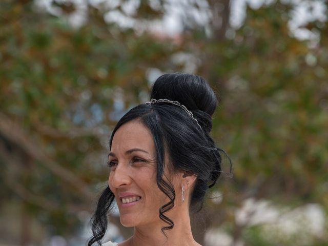 La boda de Fernando y Vanesa en Ronda, Málaga 3