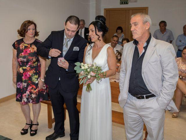La boda de Fernando y Vanesa en Ronda, Málaga 4