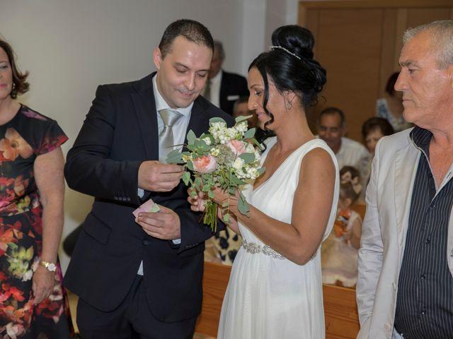 La boda de Fernando y Vanesa en Ronda, Málaga 5