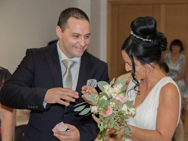 La boda de Fernando y Vanesa en Ronda, Málaga 6