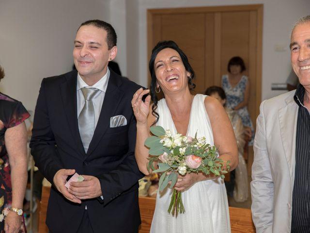 La boda de Fernando y Vanesa en Ronda, Málaga 8