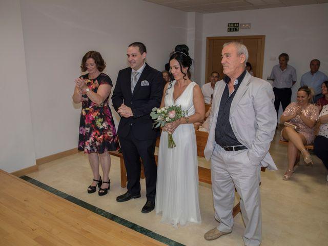 La boda de Fernando y Vanesa en Ronda, Málaga 10