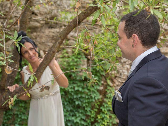 La boda de Fernando y Vanesa en Ronda, Málaga 23