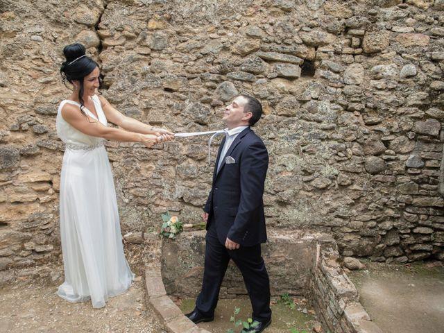 La boda de Fernando y Vanesa en Ronda, Málaga 24