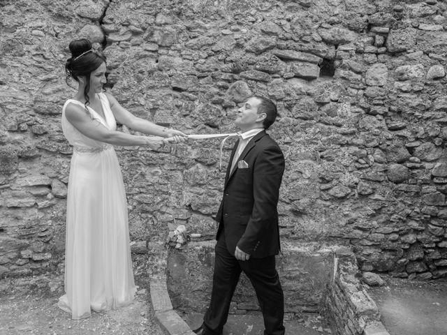 La boda de Fernando y Vanesa en Ronda, Málaga 26