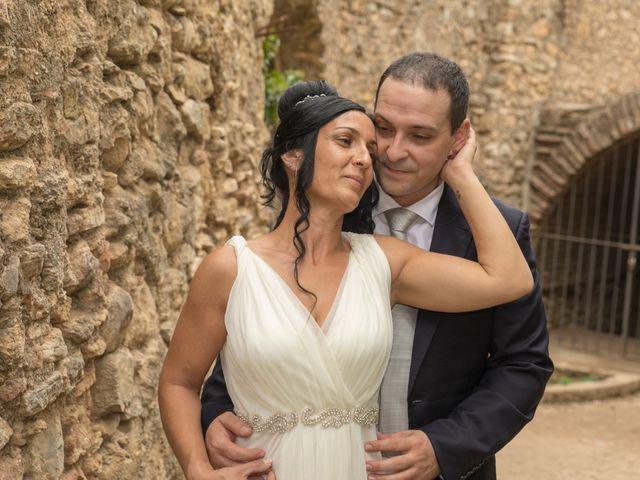 La boda de Fernando y Vanesa en Ronda, Málaga 28