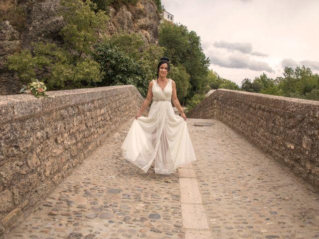 La boda de Fernando y Vanesa en Ronda, Málaga 29