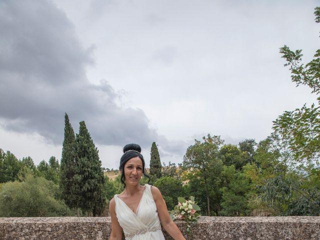 La boda de Fernando y Vanesa en Ronda, Málaga 30