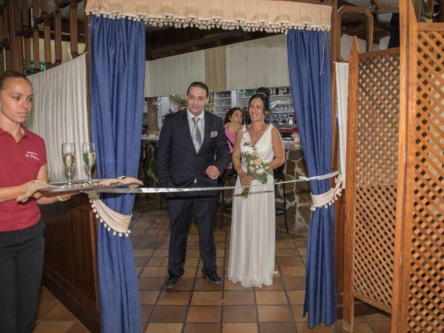 La boda de Fernando y Vanesa en Ronda, Málaga 32