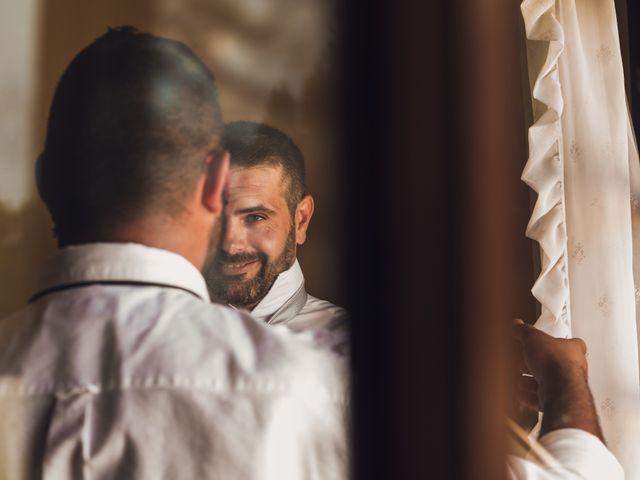 La boda de Ricardo y Lucia en Partida El Salt (Muchamiel), Alicante 5