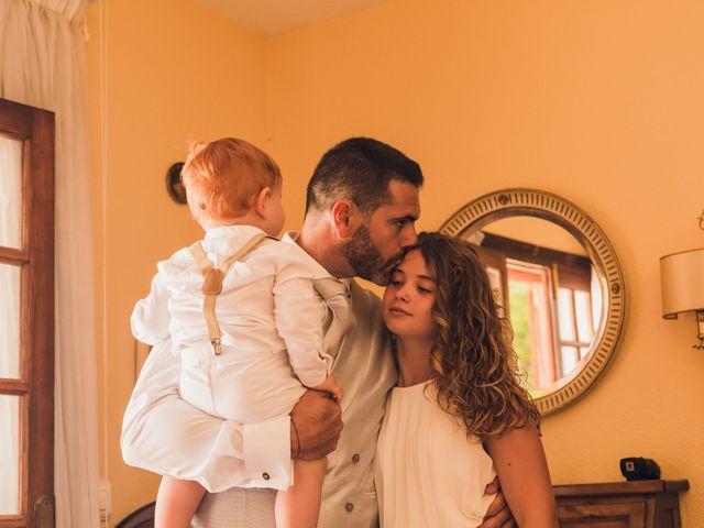 La boda de Ricardo y Lucia en Partida El Salt (Muchamiel), Alicante 6