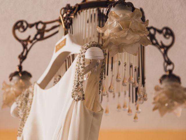 La boda de Ricardo y Lucia en Partida El Salt (Muchamiel), Alicante 8