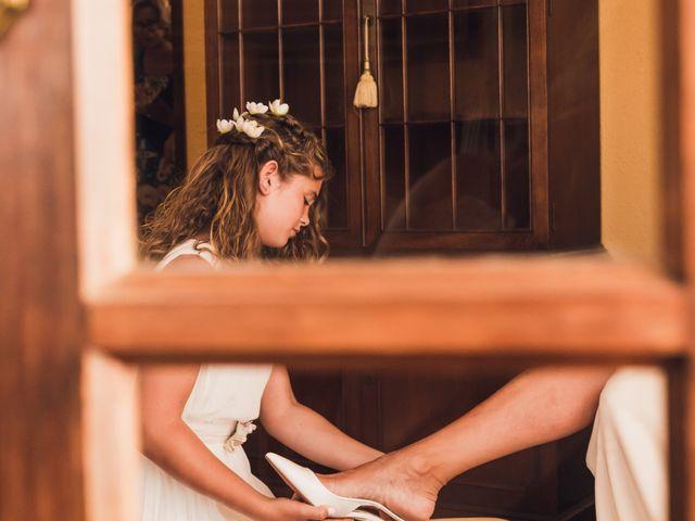 La boda de Ricardo y Lucia en Partida El Salt (Muchamiel), Alicante 10