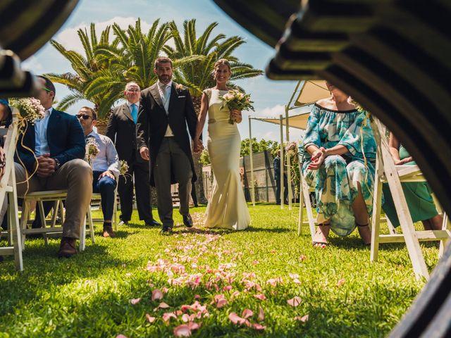 La boda de Ricardo y Lucia en Partida El Salt (Muchamiel), Alicante 19