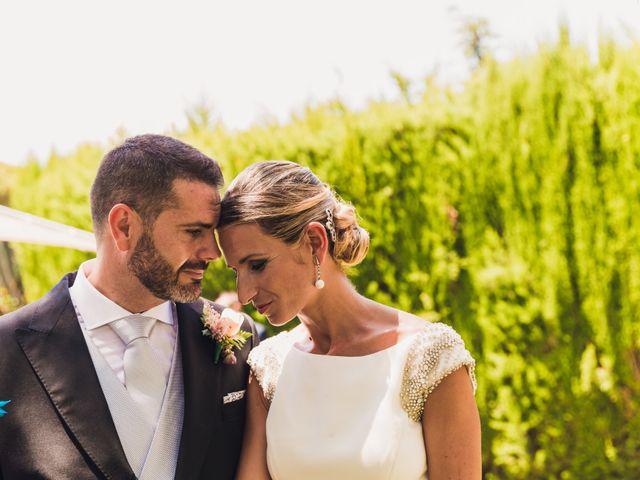 La boda de Ricardo y Lucia en Partida El Salt (Muchamiel), Alicante 2