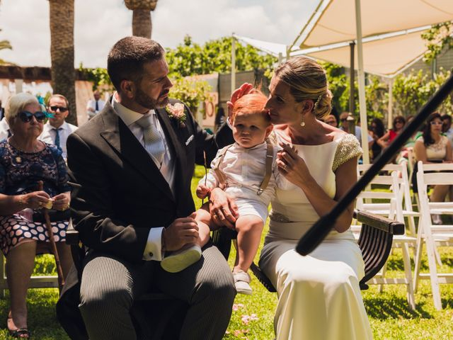 La boda de Ricardo y Lucia en Partida El Salt (Muchamiel), Alicante 25
