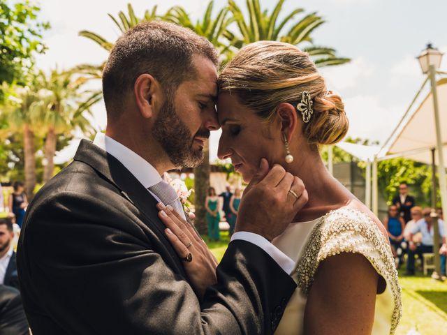 La boda de Ricardo y Lucia en Partida El Salt (Muchamiel), Alicante 30