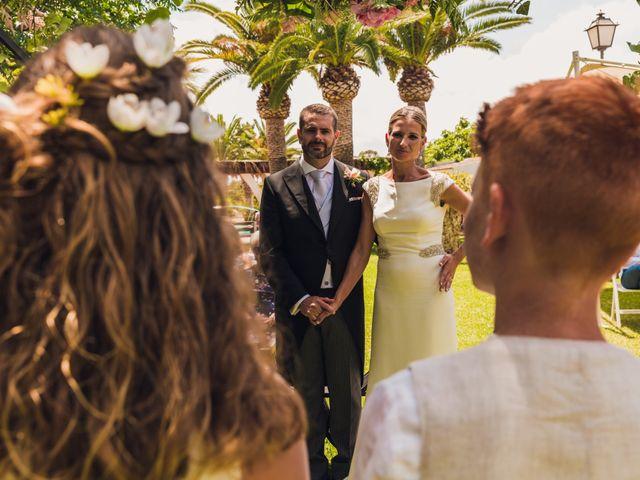 La boda de Ricardo y Lucia en Partida El Salt (Muchamiel), Alicante 33