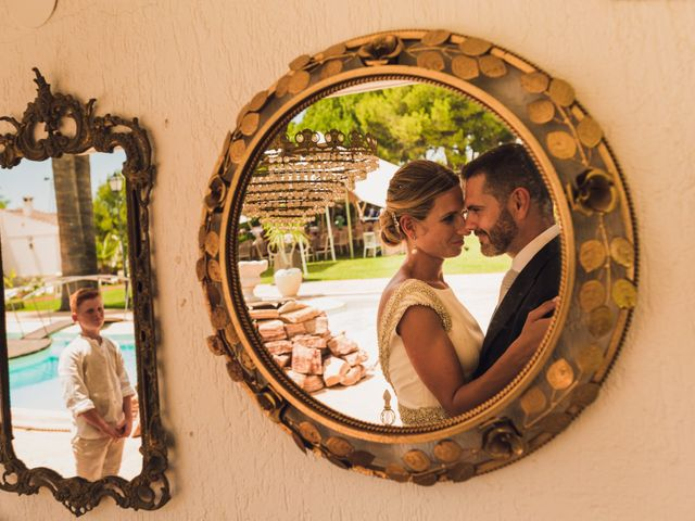 La boda de Lucia y Ricardo