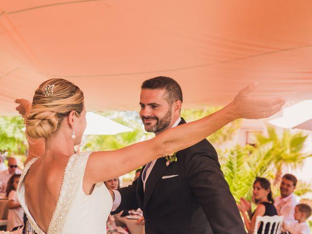 La boda de Ricardo y Lucia en Partida El Salt (Muchamiel), Alicante 41