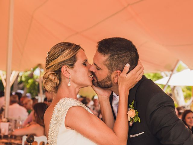 La boda de Ricardo y Lucia en Partida El Salt (Muchamiel), Alicante 42