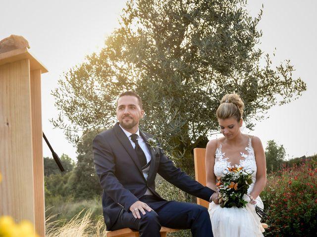 La boda de Pablo y Noemi en Rubio, Barcelona 15