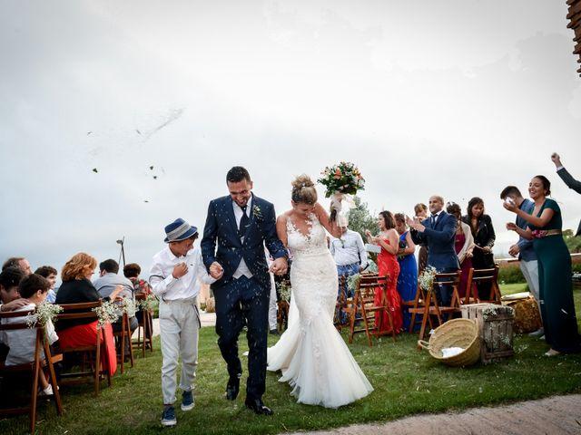 La boda de Pablo y Noemi en Rubio, Barcelona 16