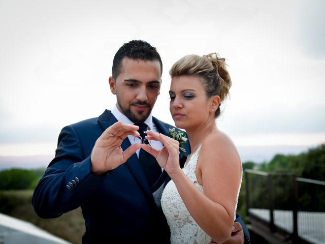La boda de Pablo y Noemi en Rubio, Barcelona 18