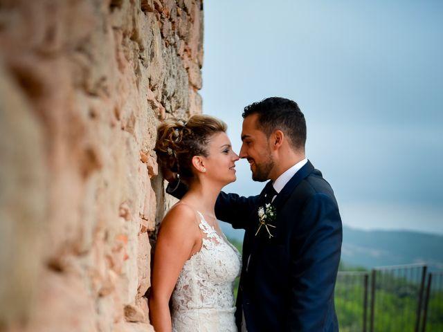 La boda de Pablo y Noemi en Rubio, Barcelona 19