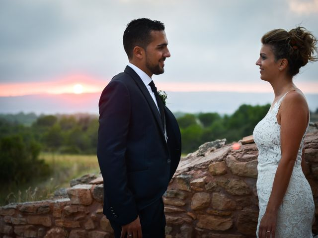 La boda de Pablo y Noemi en Rubio, Barcelona 20