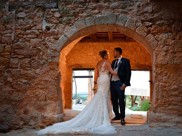 La boda de Pablo y Noemi en Rubio, Barcelona 21