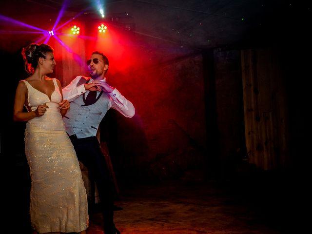 La boda de Pablo y Noemi en Rubio, Barcelona 25