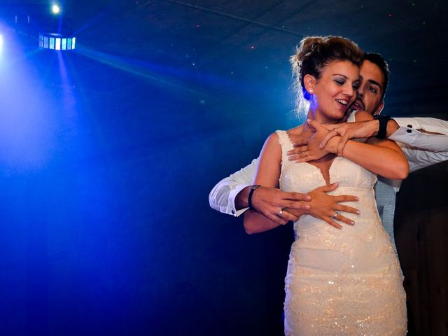 La boda de Pablo y Noemi en Rubio, Barcelona 27