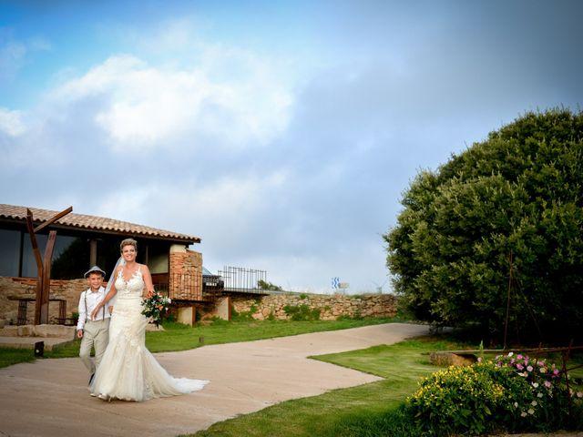 La boda de Pablo y Noemi en Rubio, Barcelona 29