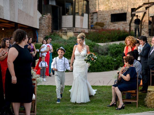 La boda de Pablo y Noemi en Rubio, Barcelona 30