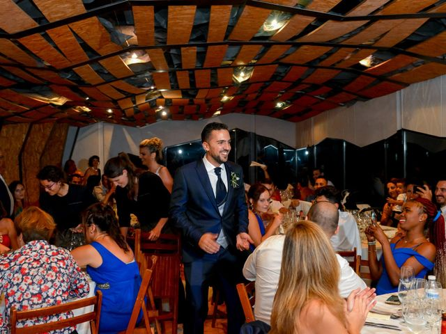 La boda de Pablo y Noemi en Rubio, Barcelona 35