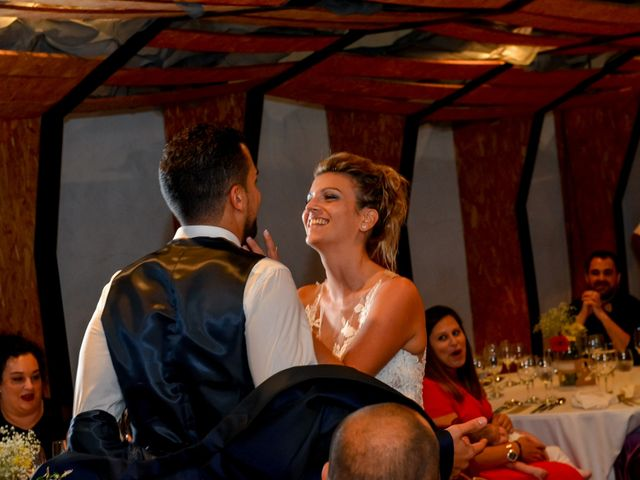 La boda de Pablo y Noemi en Rubio, Barcelona 36