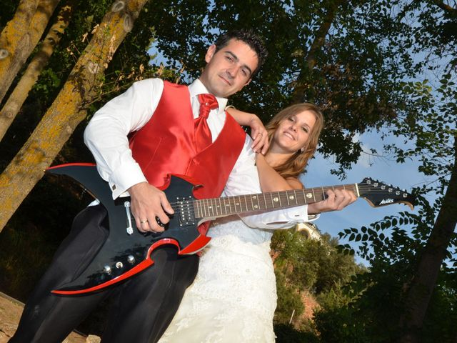 La boda de Alfonso y Isabel en Manzanares, Ciudad Real 3