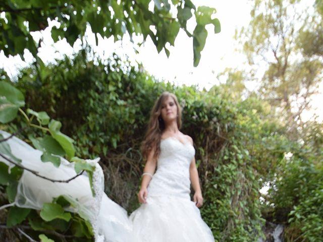La boda de Alfonso y Isabel en Manzanares, Ciudad Real 5