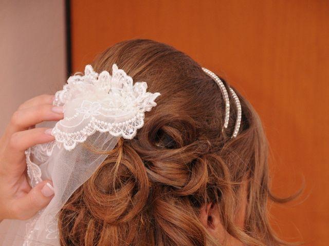 La boda de Alfonso y Isabel en Manzanares, Ciudad Real 10