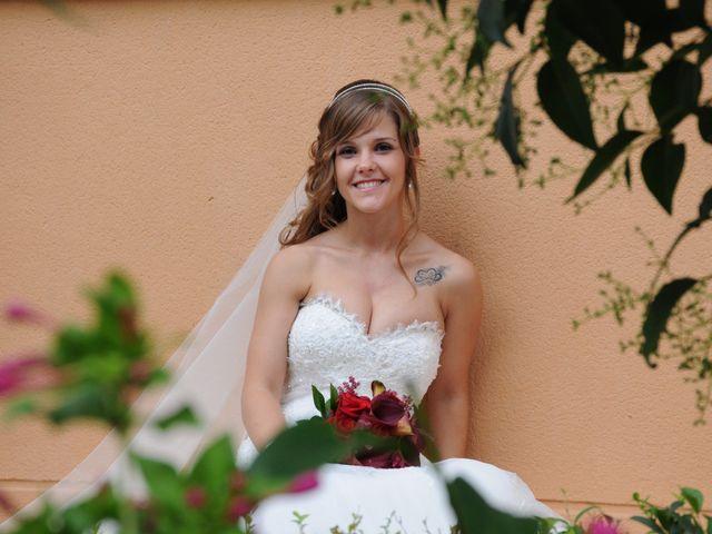 La boda de Alfonso y Isabel en Manzanares, Ciudad Real 12