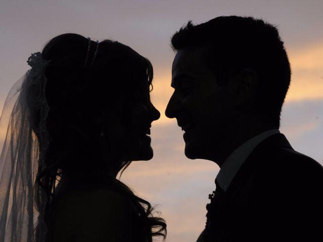 La boda de Alfonso y Isabel en Manzanares, Ciudad Real 14