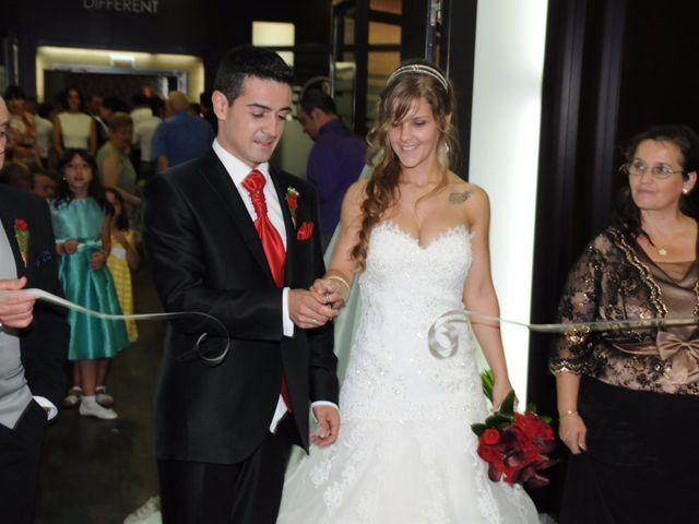 La boda de Alfonso y Isabel en Manzanares, Ciudad Real 15