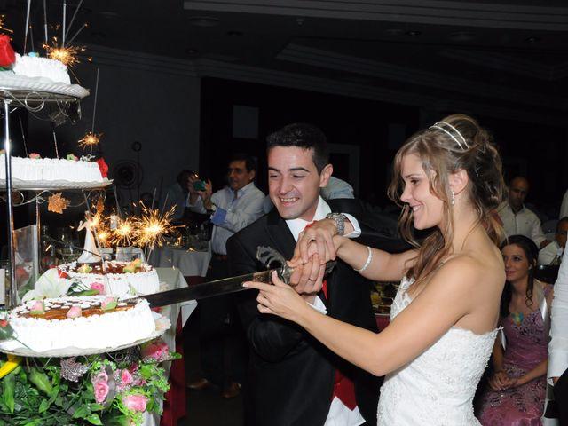 La boda de Alfonso y Isabel en Manzanares, Ciudad Real 17