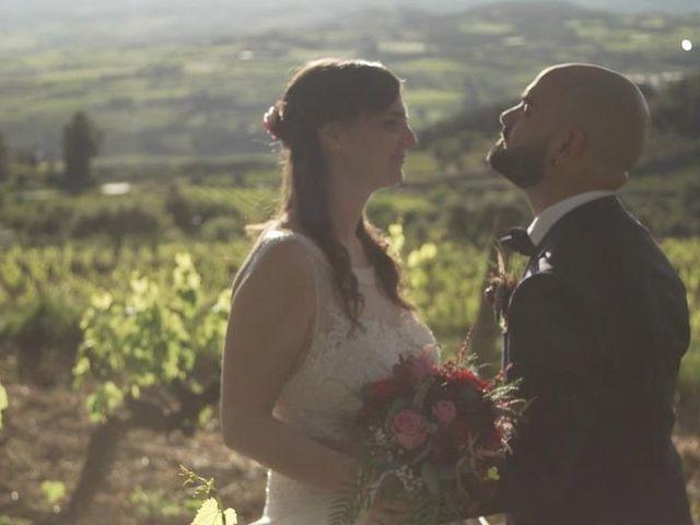 La boda de Maria y Xavi