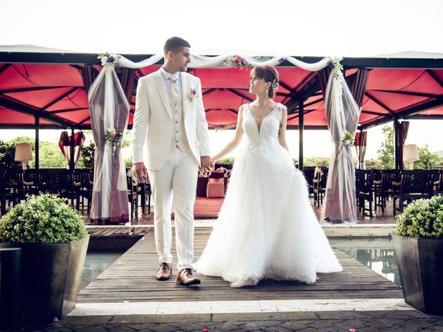 La boda de Sergio  y Jessica