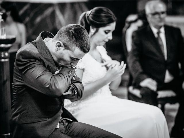 La boda de Lidia y Alberto en El Puig, Valencia 9