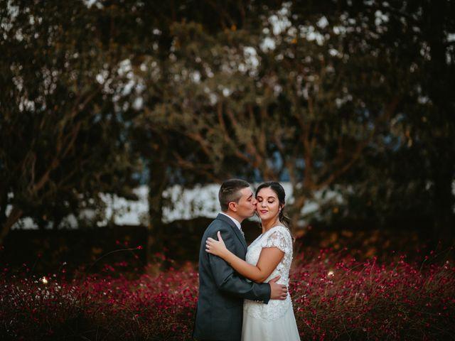 La boda de Lidia y Alberto en El Puig, Valencia 24