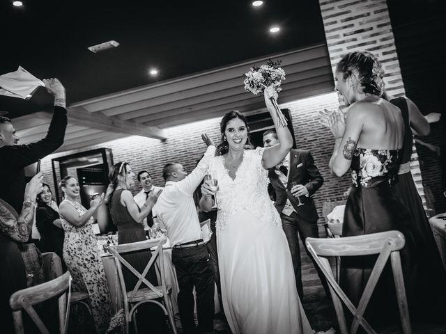 La boda de Lidia y Alberto en El Puig, Valencia 33