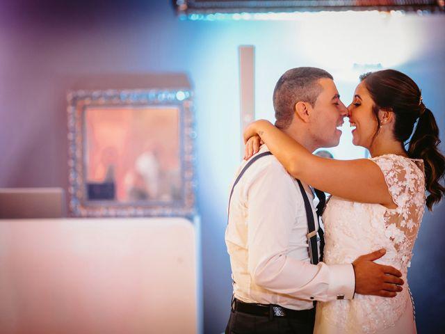 La boda de Lidia y Alberto en El Puig, Valencia 38
